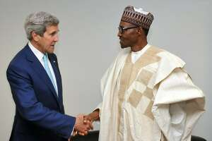 U.S. prepared to widen role in fighting Nigerian militants - Photo