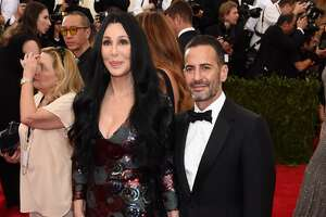 Cher the new face of Marc Jacobs at age 69 - Photo