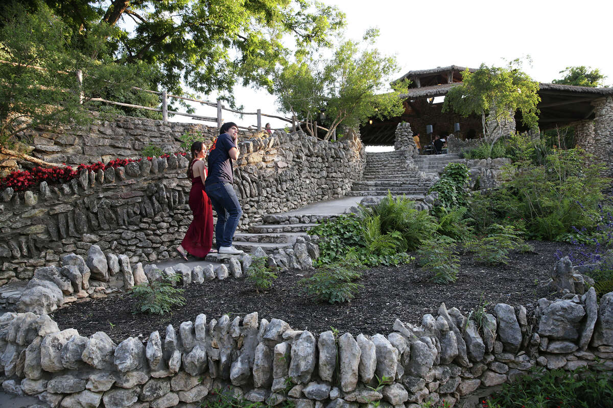 The Japanese Tea Garden in Brackenridge Park is marking the end of its renovation with musical entertainment throughout the summer.
