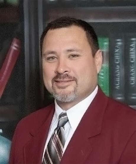 Ernesto Lugo  Donna Independent School District