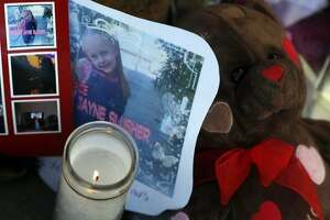 Napa cops, county social workers sued in 3-year-old girl's slaying - Photo
