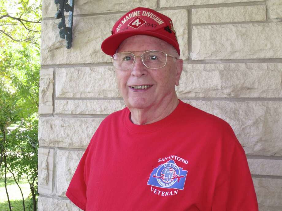 LeRoy L. Leonard: Enjoyed the recent article about Russell Minor and the Alamo Honor Flight veterans. Photo: /