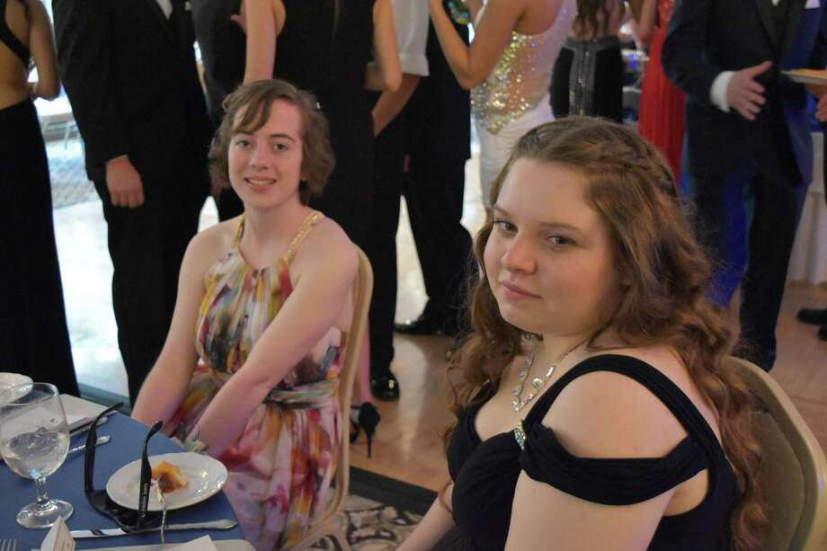 Were you Seen at the Voorheesville High School Senior Prom at Riverstone Manor in Glenville on Friday, May 29, 2015? Photo: Madeline St. Amour