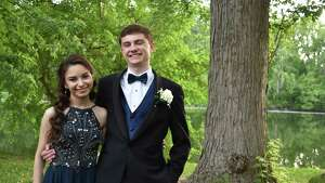 Were you Seen at the Voorheesville High School Senior Prom at Riverstone Manor in Glenville on Friday, May 29, 2015?
