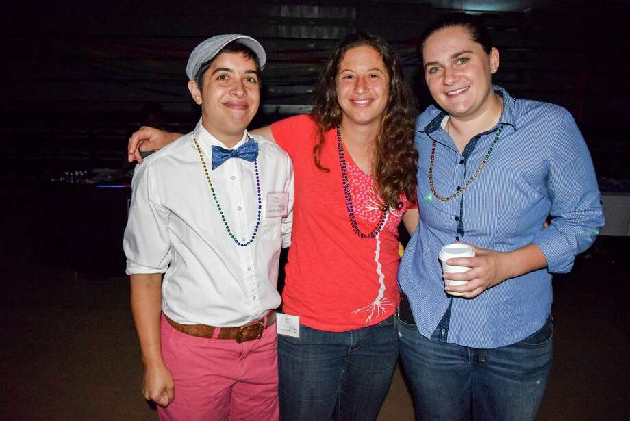 Were you Seen at the 18th Annual Alternative Prom at the College of Saint Rose in Albany on Friday, May 29, 2015? Photo: Paul Vedier