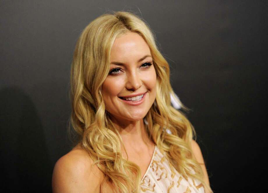 Actress Kate Hudson's activewear brand Fabletics is heading to The Galleria shopping center. Photo: Chris Pizzello, INVL / Invision