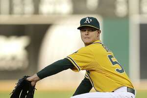 Sonny Gray helps A's tame Yankees 6-2 - Photo