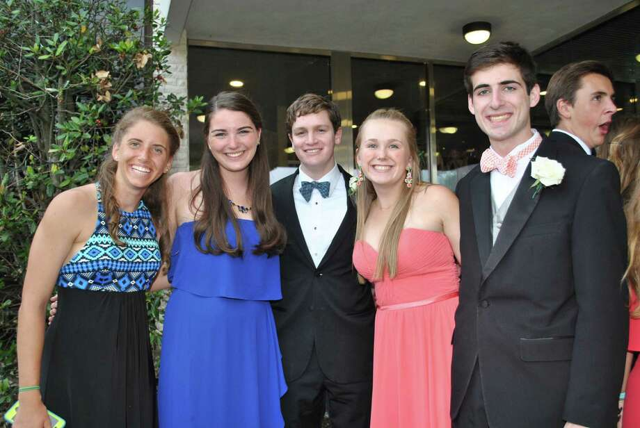 The Darien High School senior prom was held at the Italian Center of Stamford on May 29, 2015. Were you SEEN? Photo: Darien Prom, Lauren Stevens/Hearst Connecticut Media Group / Lauren A Stevens