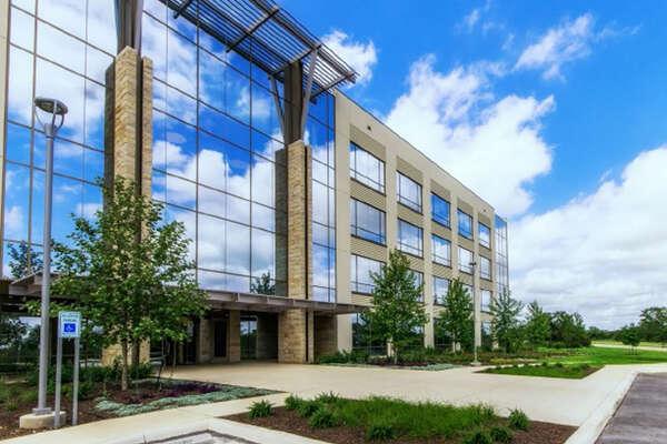 Harland Clarke Holdings Corp. opened its new San Antonio headquarters at WestRidge One, 15955 La Cantera Parkway.