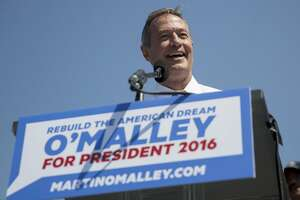 Ex-Maryland Gov. Martin O'Malley enters Dem race for presidency - Photo