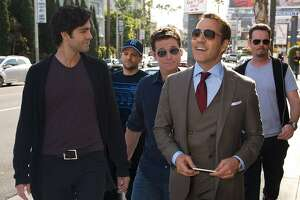 'Entourage' a teenager's fantasy come to life - Photo