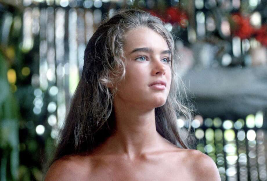 She is better-known these days for bit parts in various obscure TV series, not to mention commercials, but Brooke Shields, born May 31, 1965 in New York City, has been an instantly recognizable celebrity since the late 1970s. Photo: Michael Ochs Archives, Getty Images / Moviepix