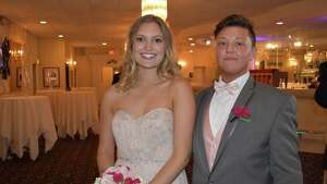 Were you Seen at the Troy High School Senior Prom at Michael's Banquet House in Latham on Saturday, May 30, 2015?