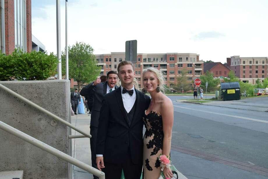 Were you Seen at the Shenendehowa Senior Ball at Saratoga City Center in Saratoga Springs on Saturday, May 30, 2015? Photo: Emily Matura
