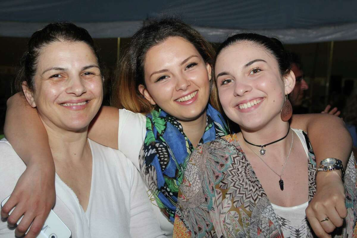 Holy Trinity Greek Orthodox Church held its annual Greek festival on May 29, 30 and 31, 2015. Were you SEEN?