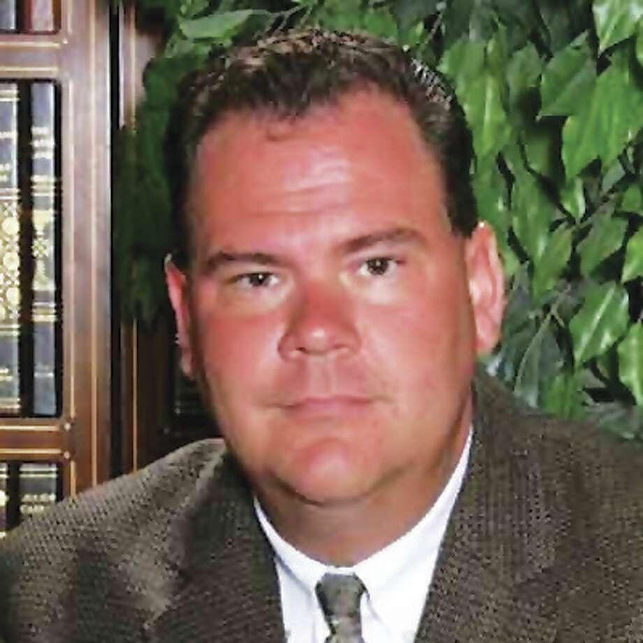 Jasper County Judge Mark Allen