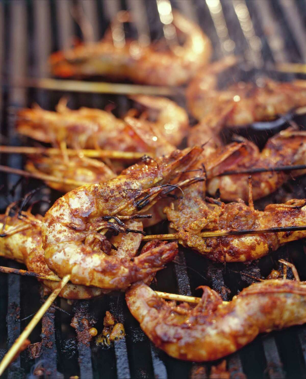 Louisiana Barbecue Shrimp Favored by: Mississippi and Louisiana Pinned here. Full recipe here.