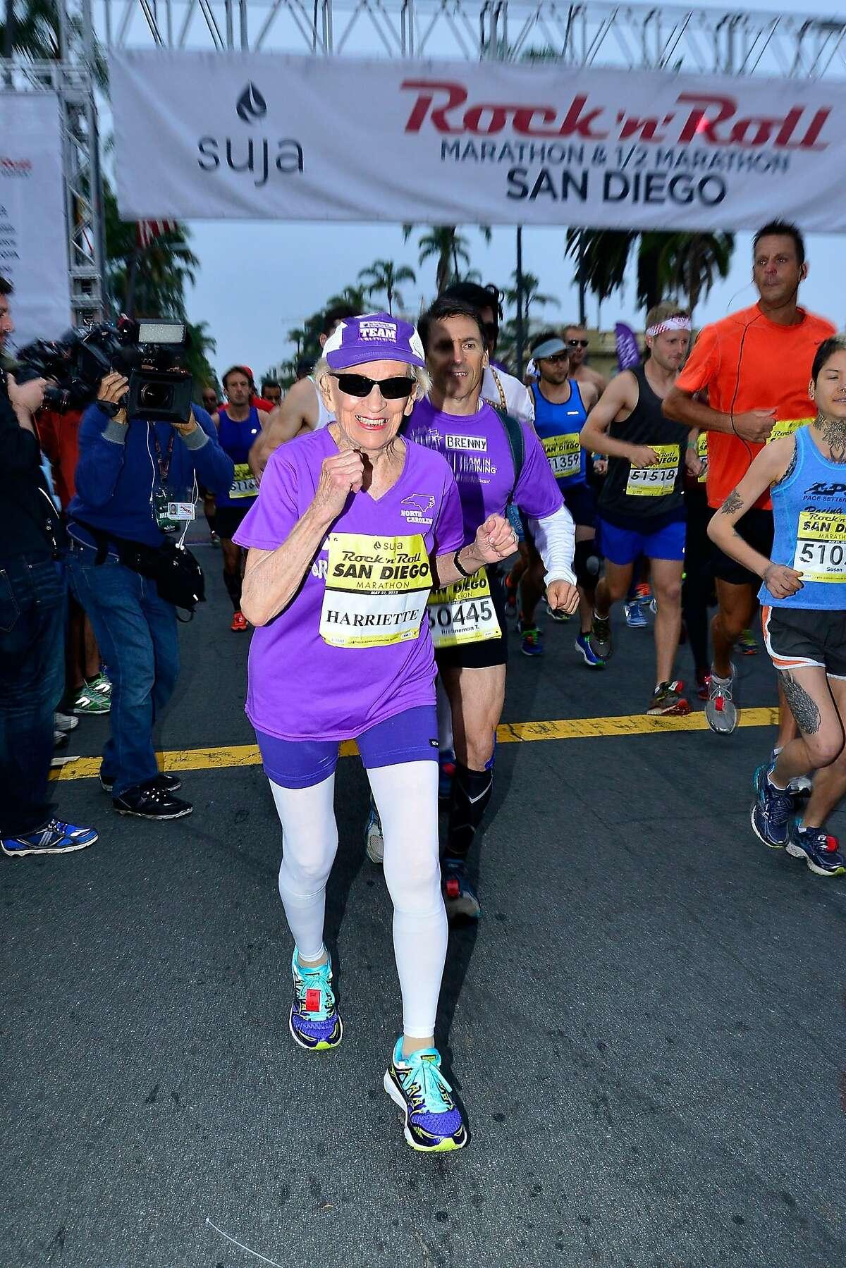 29. San Diego, California Total score: 54.61 Food rank: 23 Fitness rank: 41