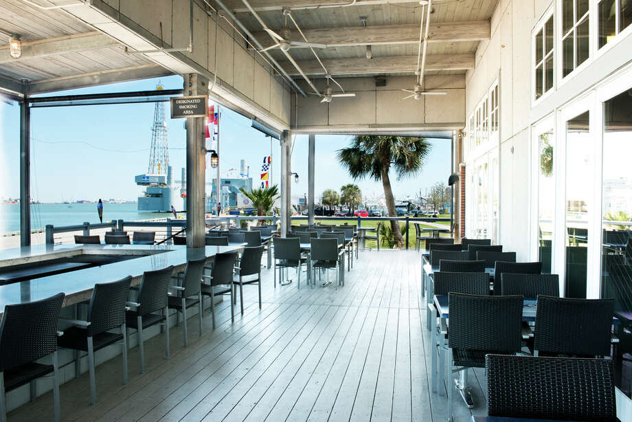 Olympia Grill is expanding to League City.>>>See the best Bay area restaurants. Photo: Kennon Evett, Galveston CVB