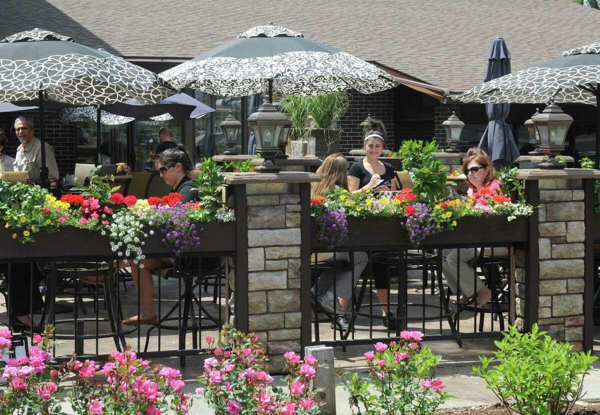 1. Lanie's Cafe, Loudonville. Visit website.