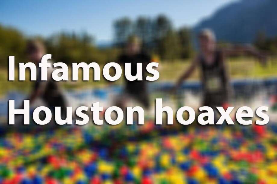A look at some of the more notorious rumors centered around the Houston area.