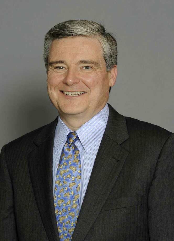 Dr. Stephen M. Coan is president and chief executive officer of Sea Research Foundation, the nonprofit organization which operates Mystic Aquarium. Photo: Contributed Photo / Stamford Advocate  contributed