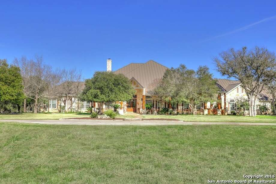 10 Homes For Sale At Cordillera Ranch San Antonio