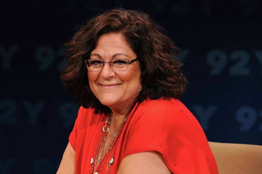 "Fern Mallis is the author of ""Fashion Lives: Fashion Icons with Fern Mallis,"" (Rizzoli New York, 2015). The book, released last month, is a compilation of sit-down interviews from Mallis' series of talks with high-fashion designers and personalities that launched in 201. Mallis is the founder of New York Fashion Week. Photo: Andrew Toth /FilmMagic / 2014 Andrew Toth"