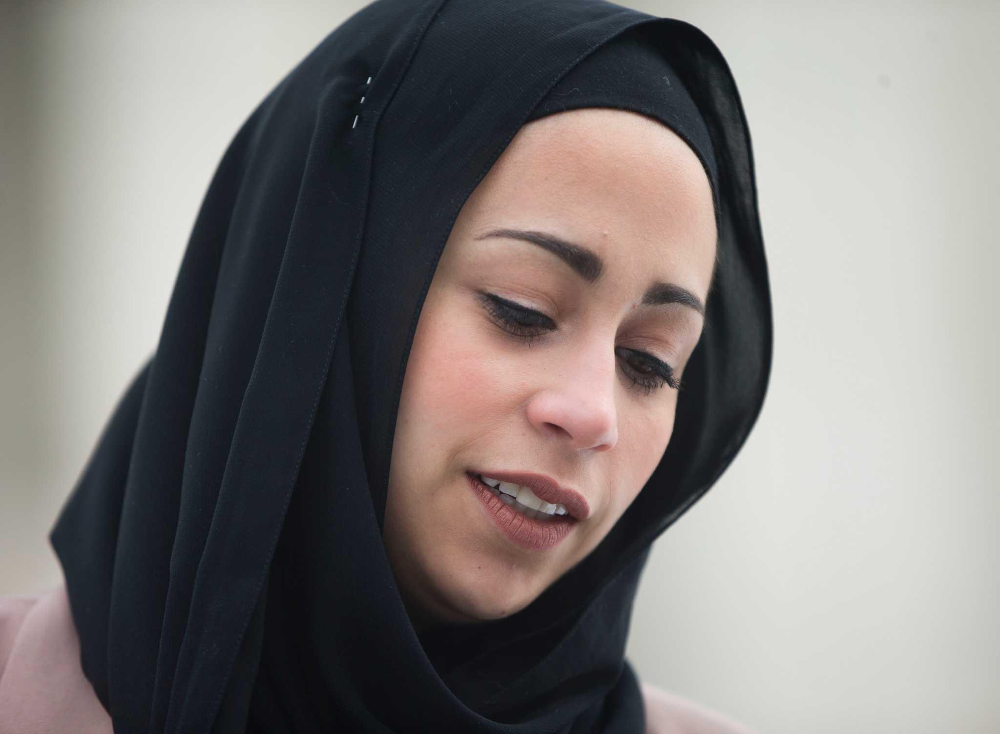 Порно в хиджабе онлайн