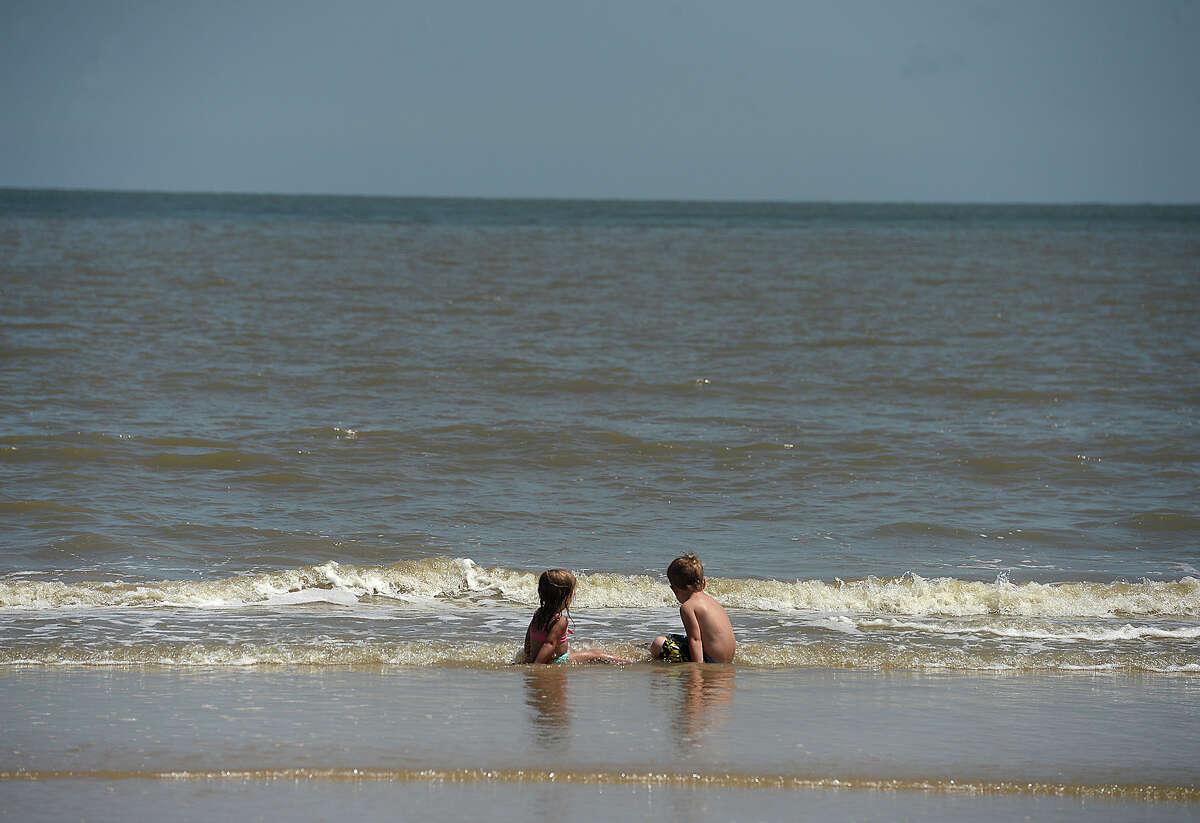03-21-2010 McFaddin Beach - YouTube