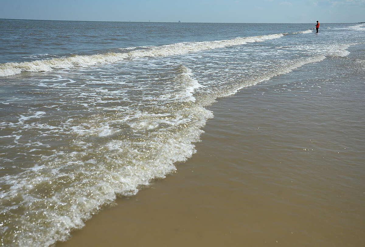 McFaddin Beach sand dune restoration to begin this weekend