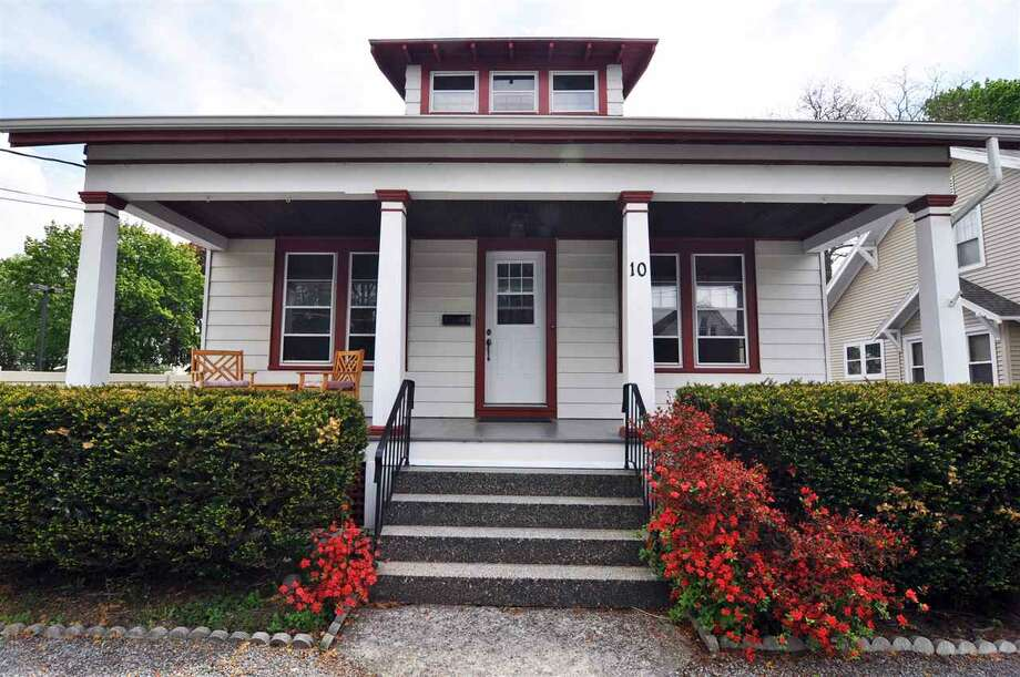 Click through the slideshow for a sample of homes for sale in the Capital Region. To find more on the market, visit our real estate section. $199,900. 10 Hollywood Ave., Albany, NY 12208. View listing. Photo: CRMLS