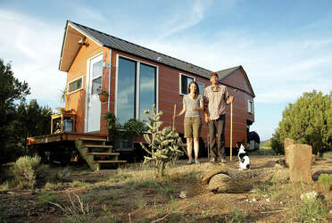 Austin company is building 3D printed houses for less than $4,000
