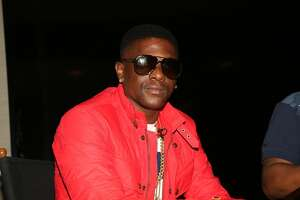 TMC: Louisiana rapper Lil Boosie deletes post saying he has cancer - Photo