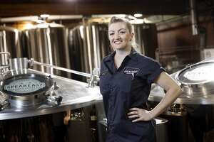 The women brewers of the Bay Area [Beer Chat at 1pm!] - Photo
