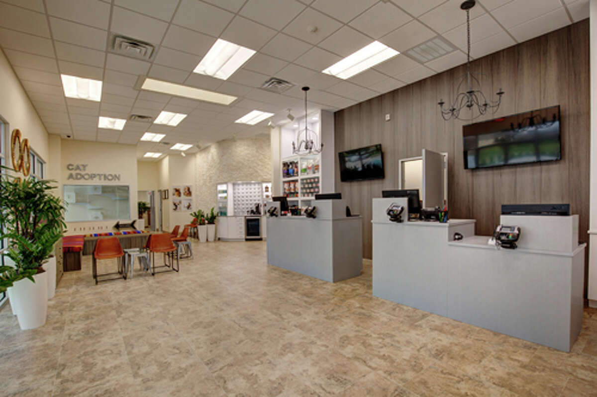 Brixton Pet Health opens a 14,000 square-foot space offering a full slate of veterinary, boarding and grooming services. Brixton Pet Health opens a 14,000 square-foot space offering a full slate of veterinary, boarding and grooming services.