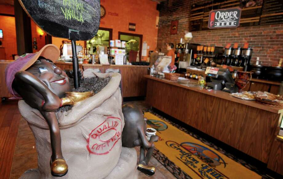 Spill'n The Beans Coffeehouse & Bistro. Where: 13 3rd St., Troy. Visit the website. Read the Yelp reviews. Photo: LUANNE M. FERRIS, TIMES UNION / 00008627A