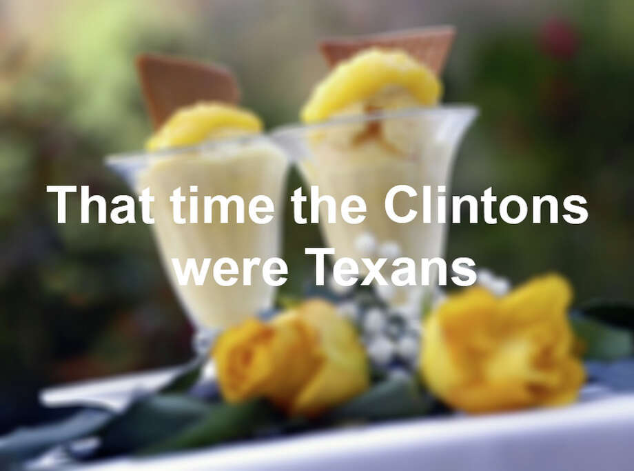 In the 1970s, Hillary Rodham and Bill Clinton paid their dues on the campaign trail for George McGovern, based in Austin and San Antonio. Here's a look at some of their favorite haunts. Photo: William Luther, San Antonio Express-News / © 2013 San Antonio Express-News