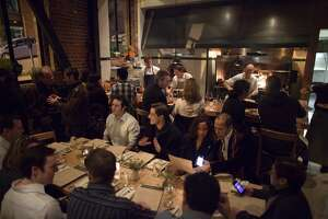 Big chef hires at Cotogna and Quince - Photo