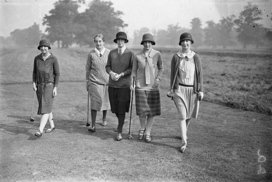 A Brief History Of Golf In Fairfield County Connecticut Post