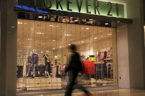 Forever 21 moved into a larger space at North Star Mall in 2010 that had been occupied by Mervyn's and before that, luxury retailer Frost Bros.