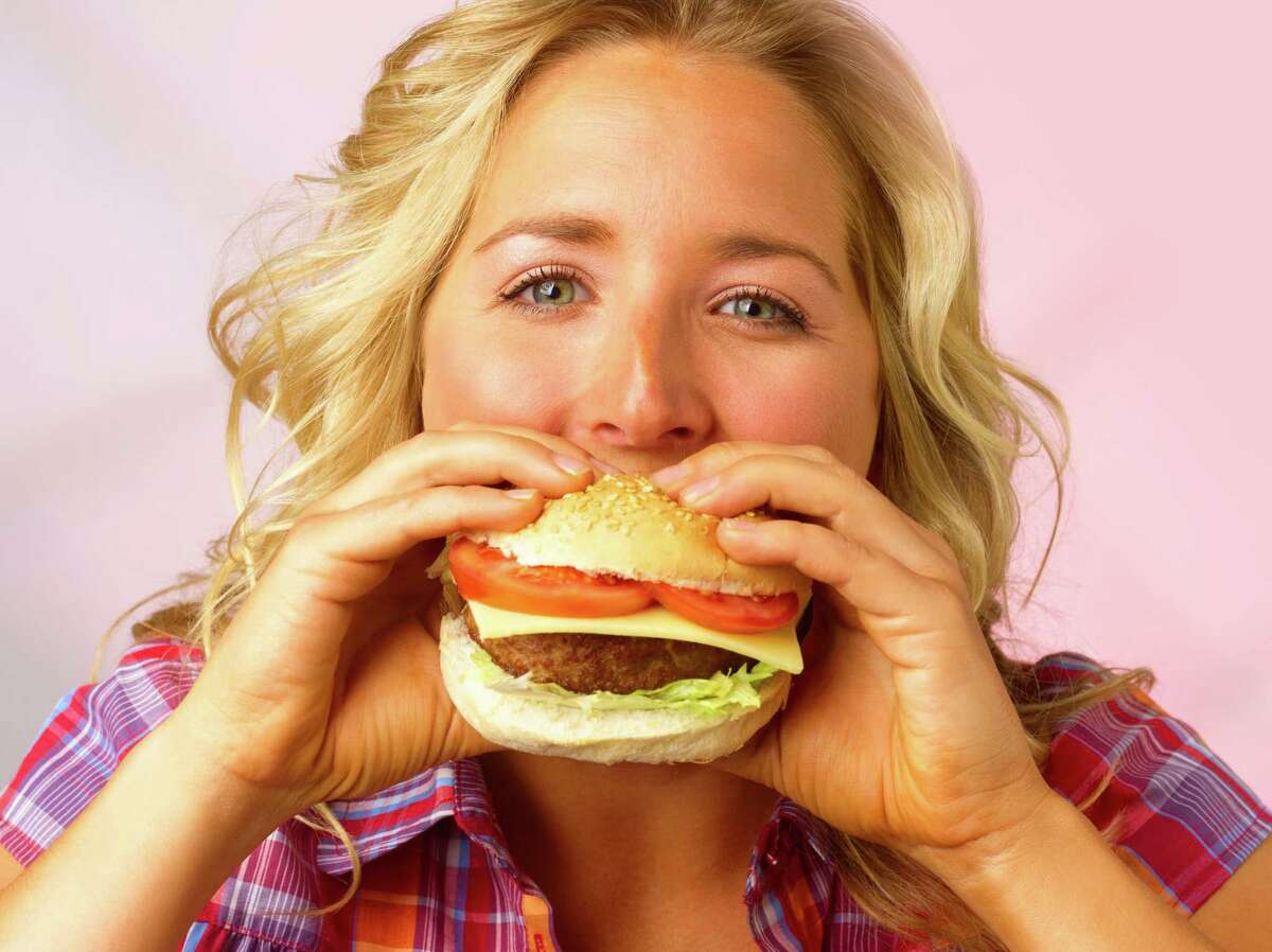 19 surprising facts about fast food Wipe the ketchup off your chin and check out these surprising stats about fast food in America. (Source: Credit Donkey)