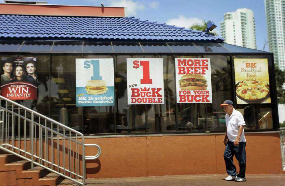 Fast Food Jobs Hiring In San Antonio