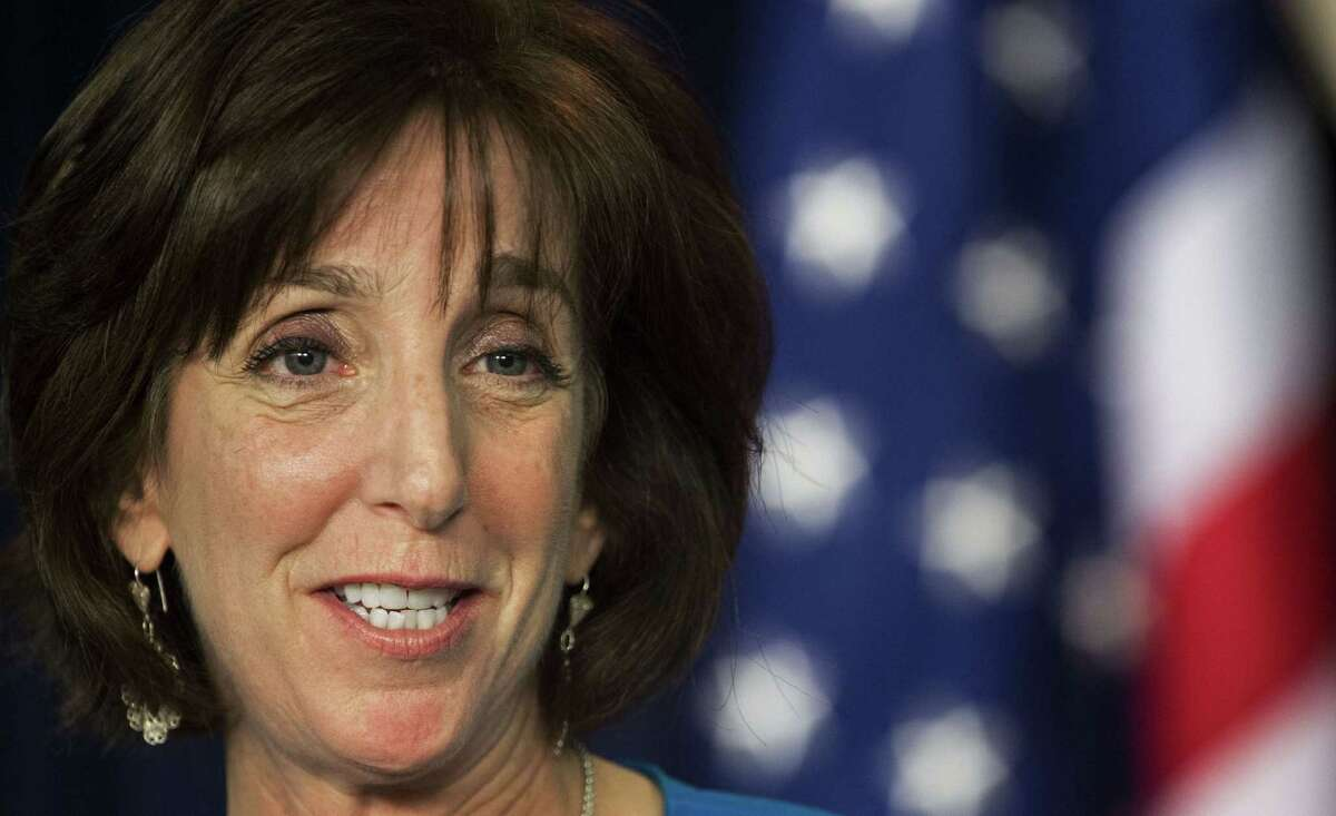 U.S. Assistant Secretary of State for Western Hemisphere Affairs Roberta S. Jacobson (AFP PHOTO/PAUL J. RICHARDS/Getty Images)