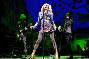 'Hedwig and the Angry Inch' coming to S.F. in 2016 - Photo
