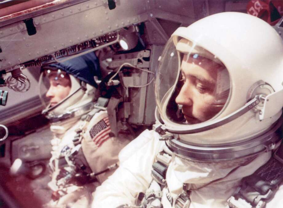 NASA is celebrating the 50th anniversary of the Gemini IV mission, the first time an American successfully attempted a spacewalk. We've collected photos from a variety of sources of the June 1965 mission and other events related to it.Note: Dates on photos refer to the publishing date of those photos Photo: NASA