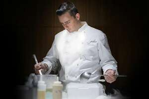 Curtis Duffy documentary 'For Grace' comes to San Francisco - Photo