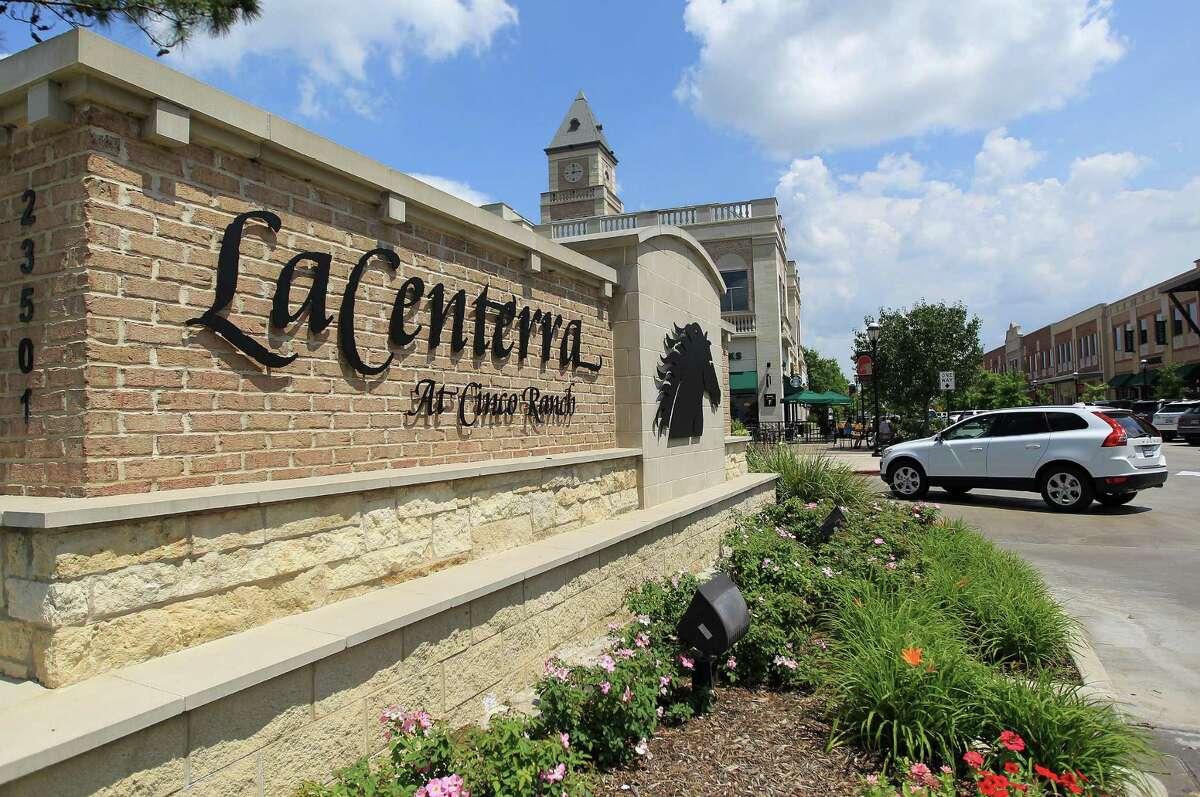 LA CENTERRA AT CINCO RANCH 23501 Cinco Ranch Boulevard Katy