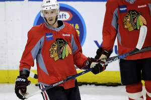 Experience should help Chicago in Stanley Cup Finals - Photo