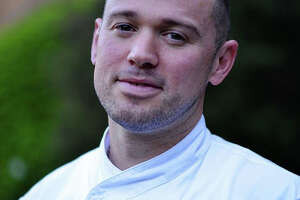 Joseph Humphrey out, Aaron Meneghelli in at Napa's Cairdean Estate - Photo